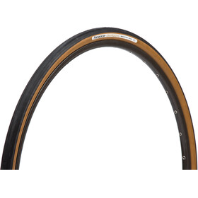 Panaracer Gravelking Cykeldäck 700x28C brun/svart